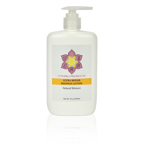 Ultra Repair Beeswax Lotion
