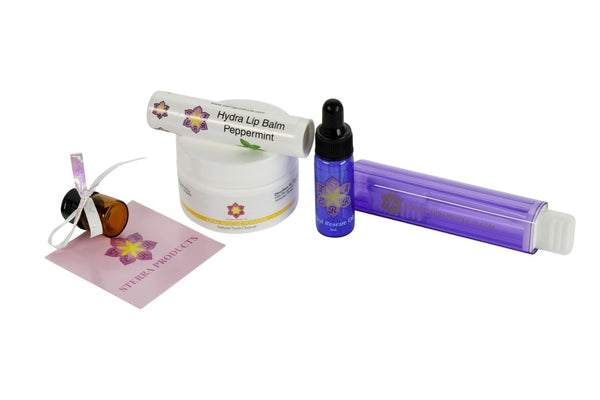 Oral Rescue Travel Kit