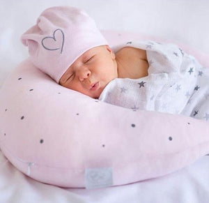 Effiki - Baby lue med Hjerte - Home And Beauty AS