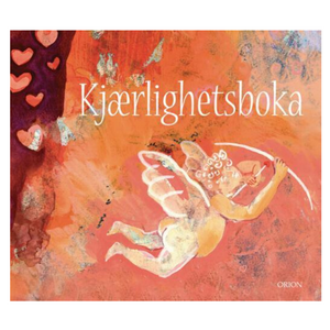 Kjærlighetsboka - Home And Beauty AS