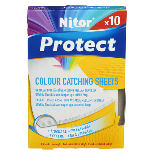 Nitor Protect colour - Home And Beauty AS