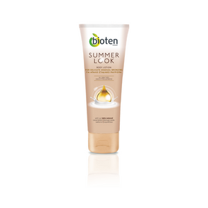 Biotèn Summer Look Bronzing Body Lotion 200ml - Home And Beauty AS