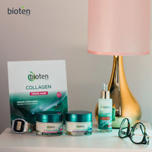 Last inn bildet i Galleri-visningsprogrammet, Nattkrem | Biotèn MULTI-COLLAGEN Antiwrinkle - Home And Beauty AS