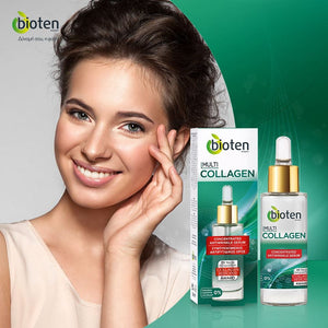 Collagen Serum | Biotèn Antiwrinkle Serum - Home And Beauty AS