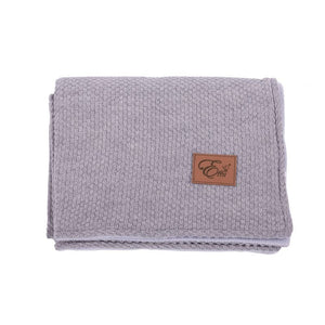 Babypledd | Ull og Fleece | Effiki - Home And Beauty AS