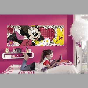 Fototapet | Komar | Disney - Home And Beauty AS