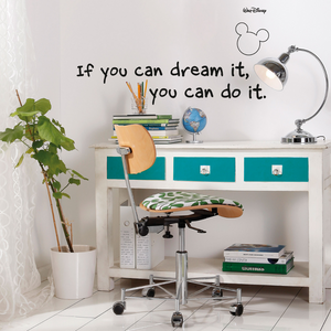 Veggdekor | You can do it - Home And Beauty AS