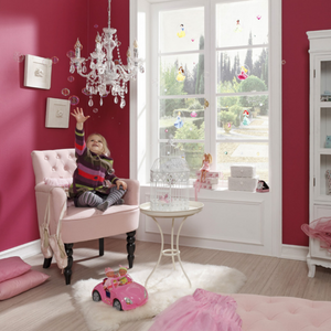 Vindusfolie | Princess - Home And Beauty AS