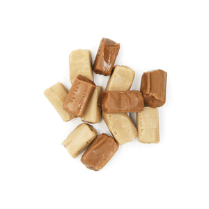 Vanilla & Choc Mix - Sugarless Confectionery