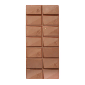 Milk Chocolate & Almonds - Sugarlean Pty Ltd