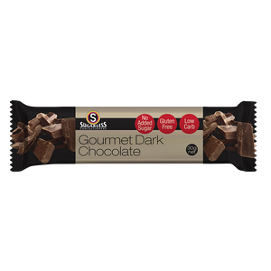 Gourmet Dark Chocolate - Sugarlean Pty Ltd