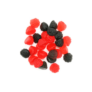 Berry Mix - Sugarless Confectionery