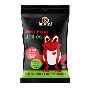 Red Frogs - Sugarlean Pty Ltd