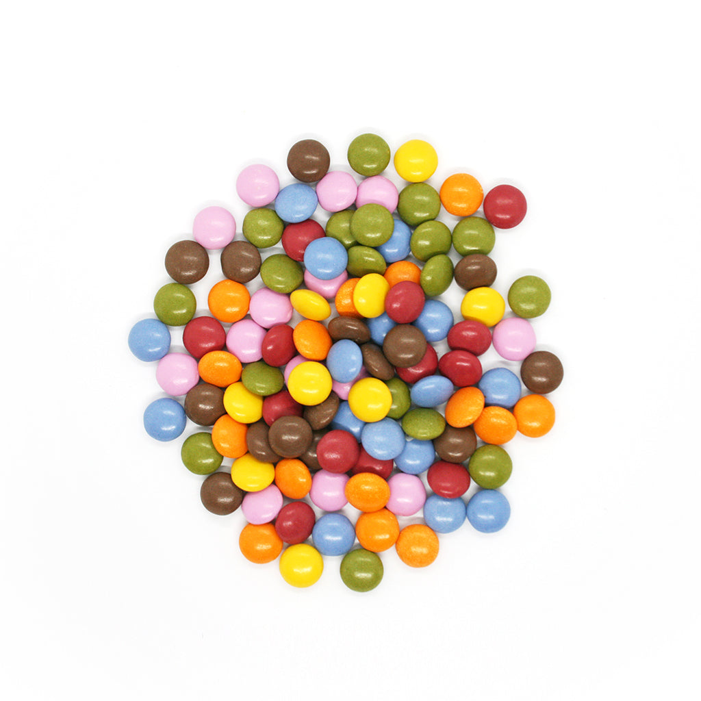 Be Smart Chocolate coated beans - Sugarless Confectionery