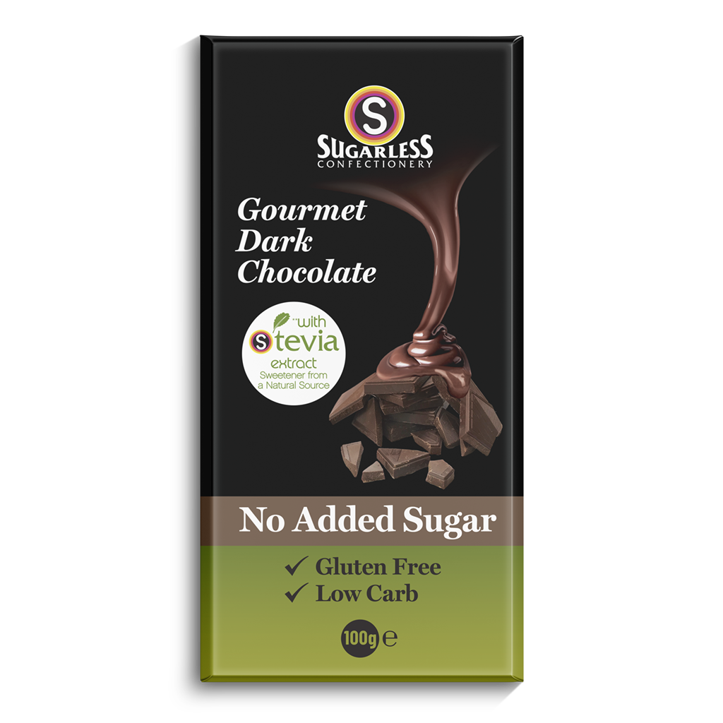 Gourmet Dark Chocolate