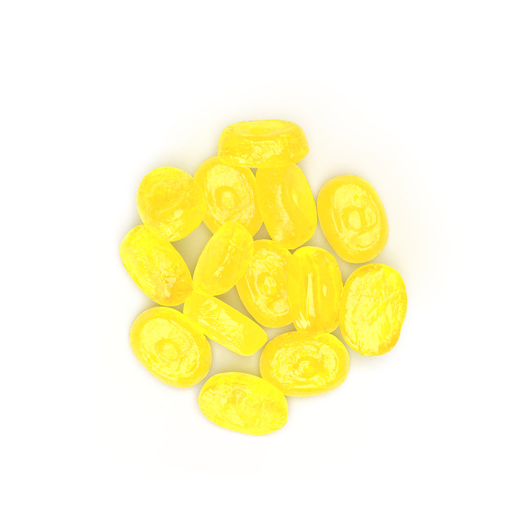 Lemon - Sugarless Confectionery
