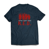 R.E.D. Friday T-Shirt
