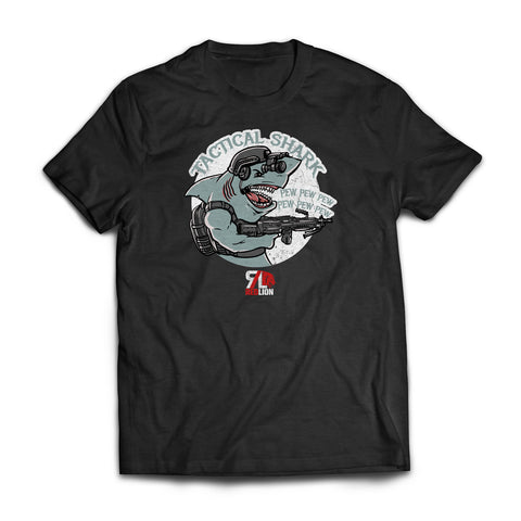 Tactical Shark T-Shirt