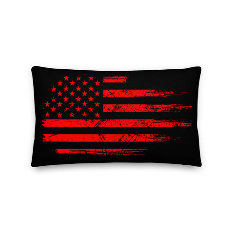 Freedom Pillow!