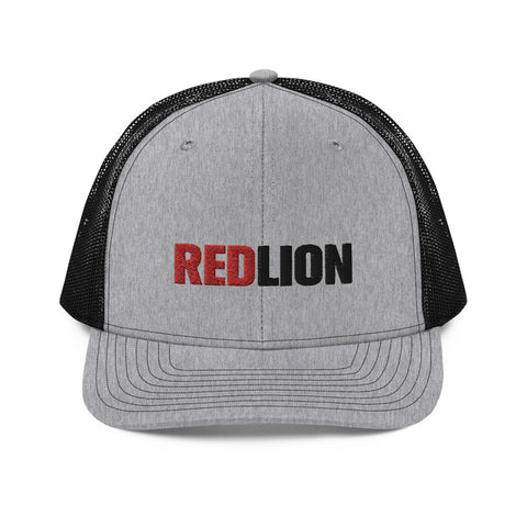 Red Lion Hat (Richardson 112)