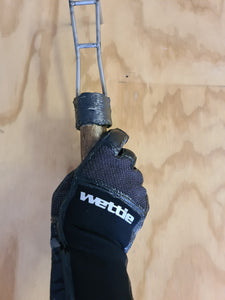 Wettie WORKHORSE kevlar gloves