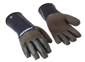 Wettie Workhorse Kevlar Gloves 3mm