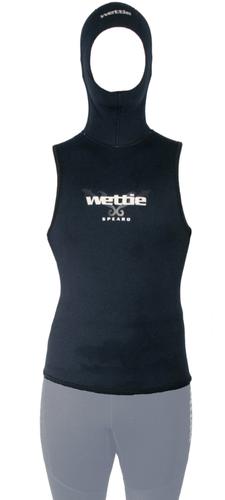 3mm Hooded Vest