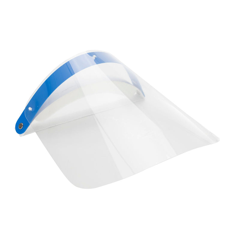 Magic Visors 07 | Face Shield - Currved