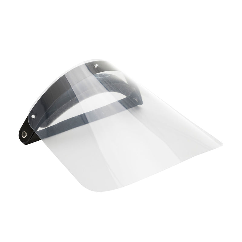 Magic Visors 08 | Face Shield - Currved
