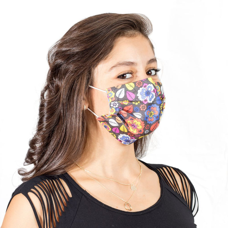 Medical Face Mask M03 - Currved