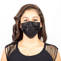 Medical Face Mask M05 - Currved