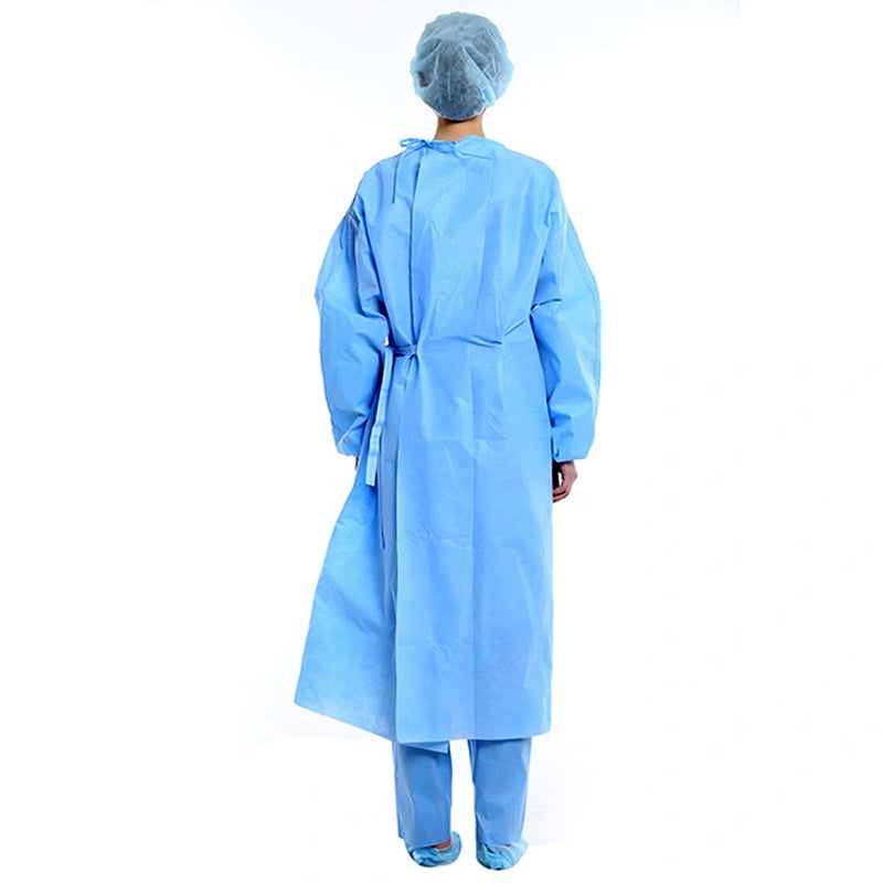 Currmed Disposible Surgical Gown 30 Gr - Currved