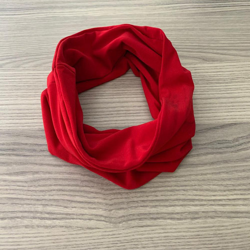 Scarves 04 - Currved