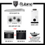 BUNDLE DEAL A - HOB + HOOD + Gas Water Heater