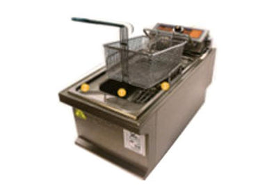Deep Fryer - Citygas Singapore