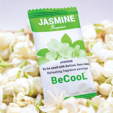 Fragrance Refills Pack of 10 – Jasmine