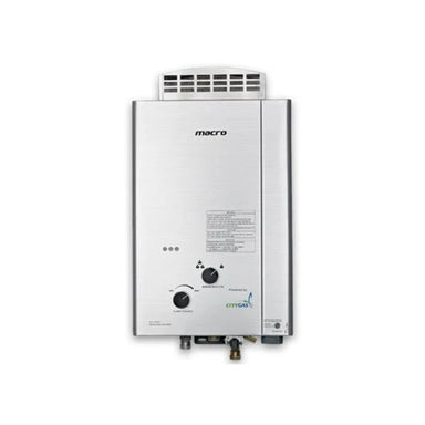 MA-8NFL Gas Water Heater