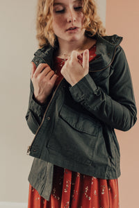 Annalise Jacket