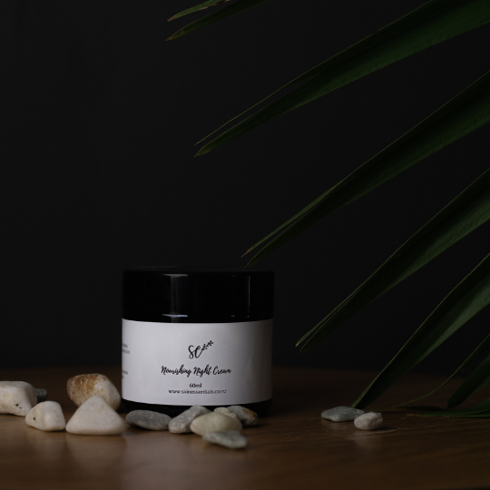 Nourishing Night Cream 60ml