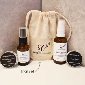Acne Essentials Trial Kit