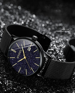 (Limited time offer)New Starry Sky Concept Men's Watch