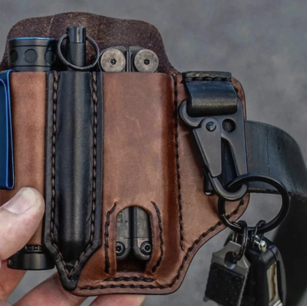 EDC Multitool Sheath