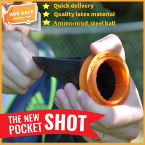 Super pocket shooting(🔥BUY TWO GET ONE FREE🔥)