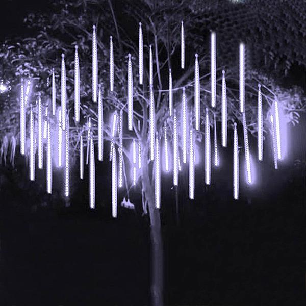 9.98 Only Today!!!Snow Fall LED Lights【Buy 5 PCS get free shipping】