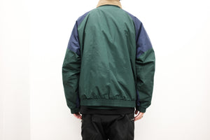 【Restock】Tri Mountain / Dakota FOREST GREEN