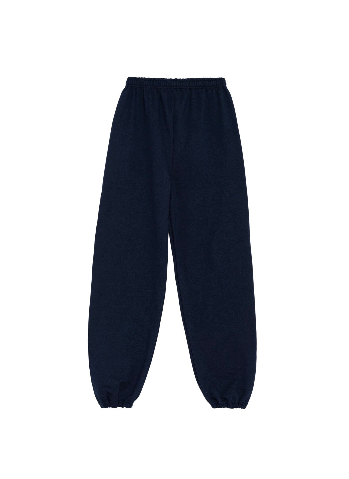 WILLY CHAVARRIA / HELPER SWEAT PANT NAVY