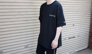 CCTB / Not For Sale T BLACK