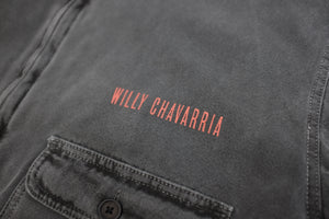 WILLY CHAVARRIA / CAGUAMA JACKET SHOW PIECE