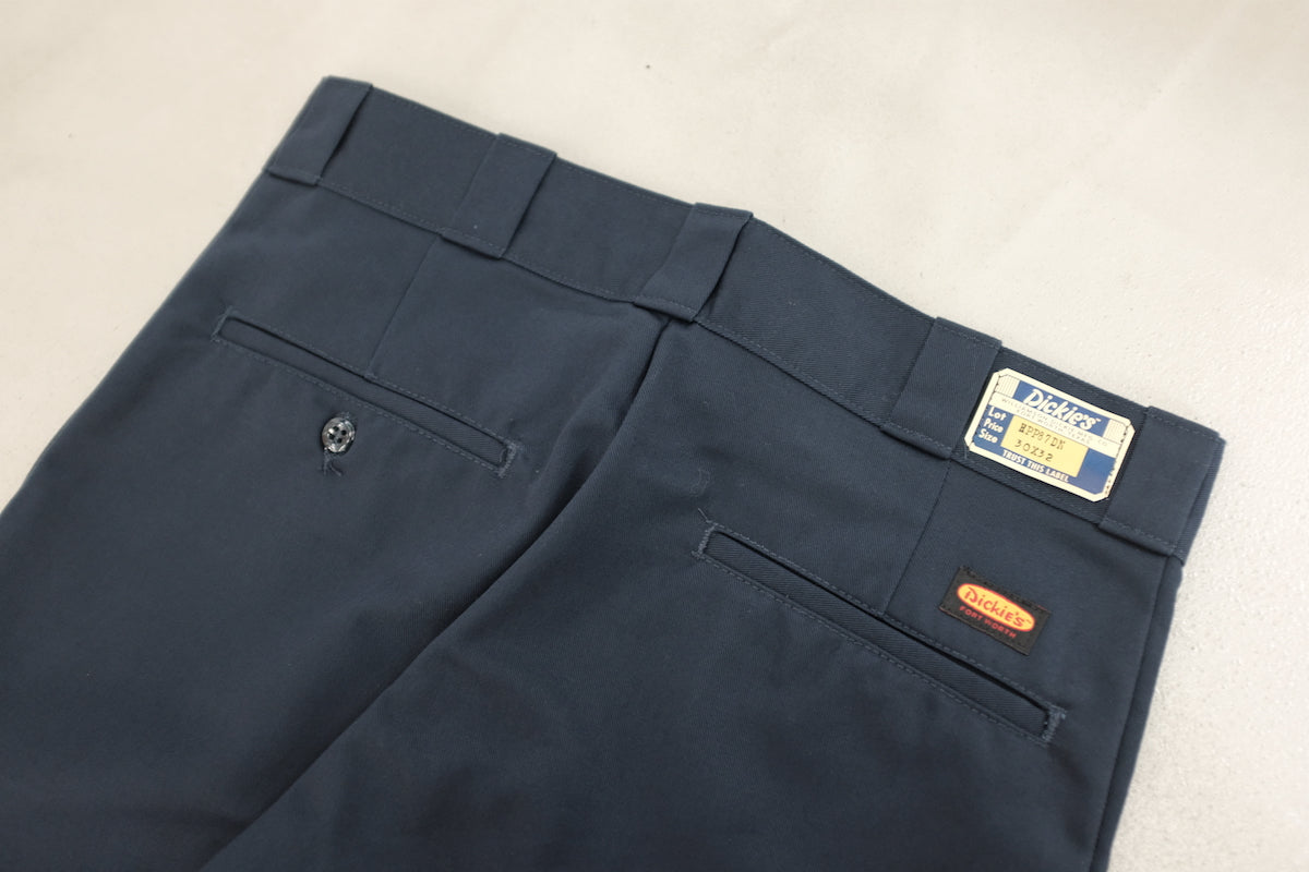 PALMER TRADING COMPANY FOR DICKIES / LOWRIDE CHINO NAVY TWILL