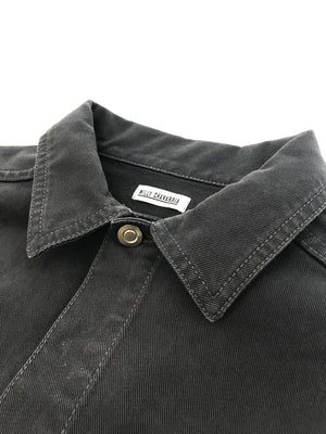 WILLY CHAVARRIA / HONCHO DENIM JACKET